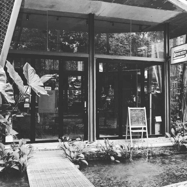 sepang selangor travel spot book barter cafe