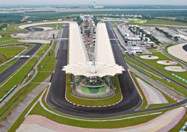 sepang selangor travel spot sepang international circuit