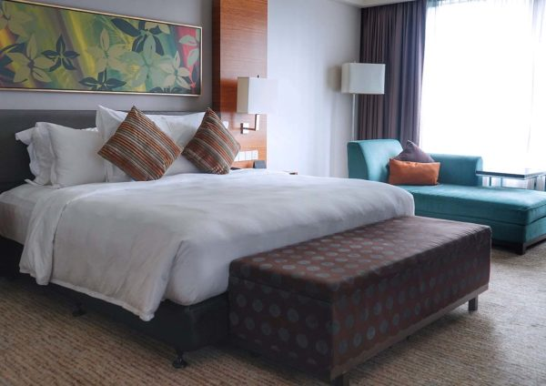 impiana klcc hotel new normal staycation room