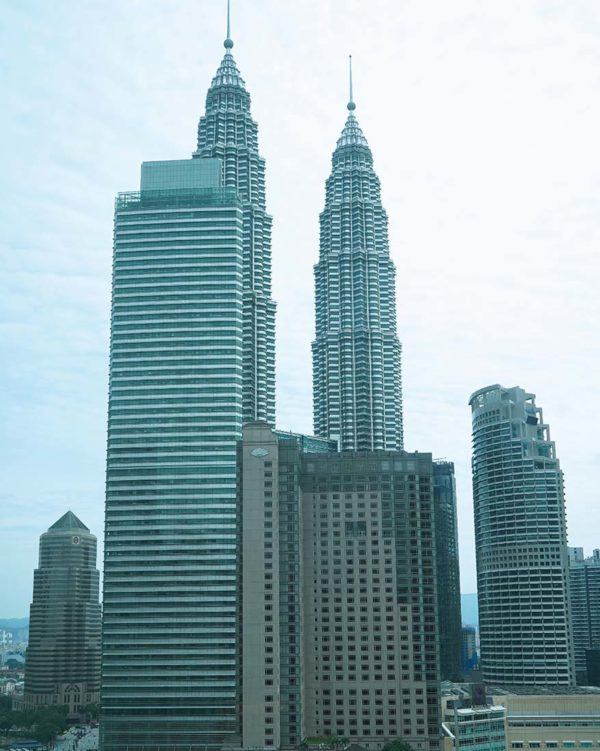 impiana klcc hotel new normal staycation city view