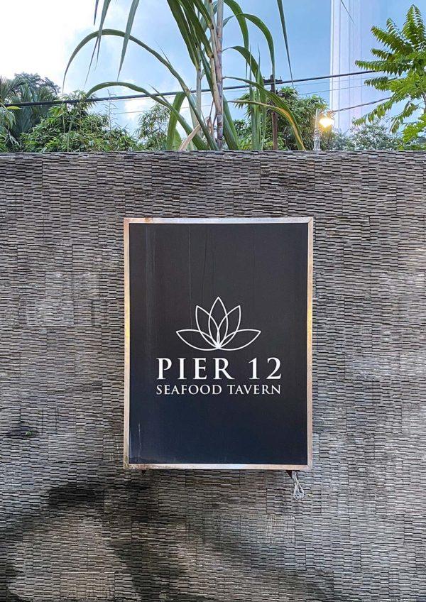 pier 12 seafood tavern kuala lumpur lorong raja chulan