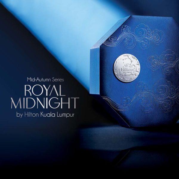 royal midnight mid autumn festival chynna hilton kl promo