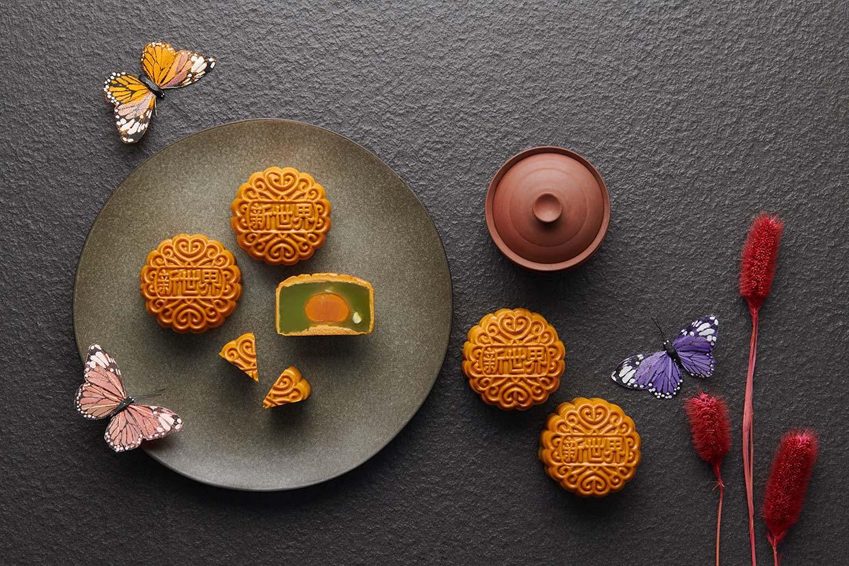 'Timeless Traditions' Mid-Autumn Festival @ New World Petaling Jaya Hotel