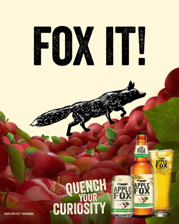 apple fox cider quench your curiosity