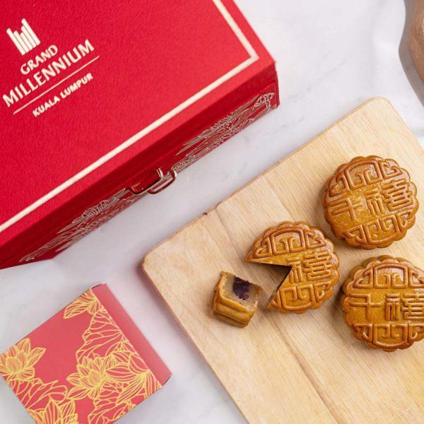 enchanting millennium mid-autumn baked mooncake lai ching yuen grand millennium