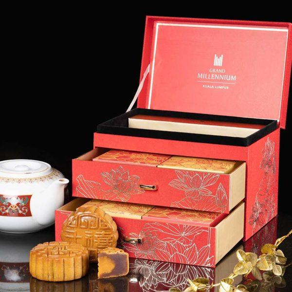 enchanting millennium mid-autumn mooncake lai ching yuen grand millennium elegant