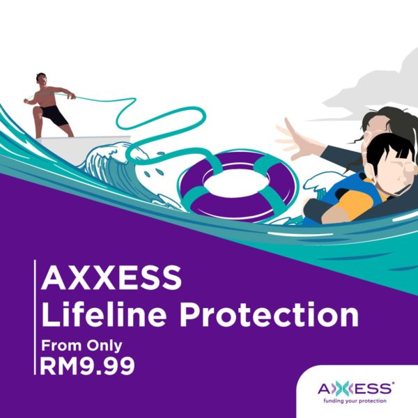 axxess lifeline personal accident protection insurance plan