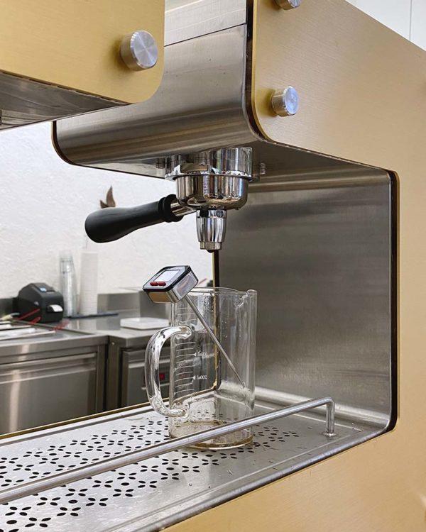 chicha sanchen pavilion kuala lumpur patented ai teapresso machine
