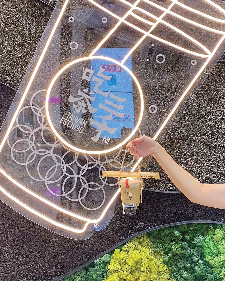 Modernized Tea Experience @ CHICHA SanChen, Pavilion Kuala Lumpur