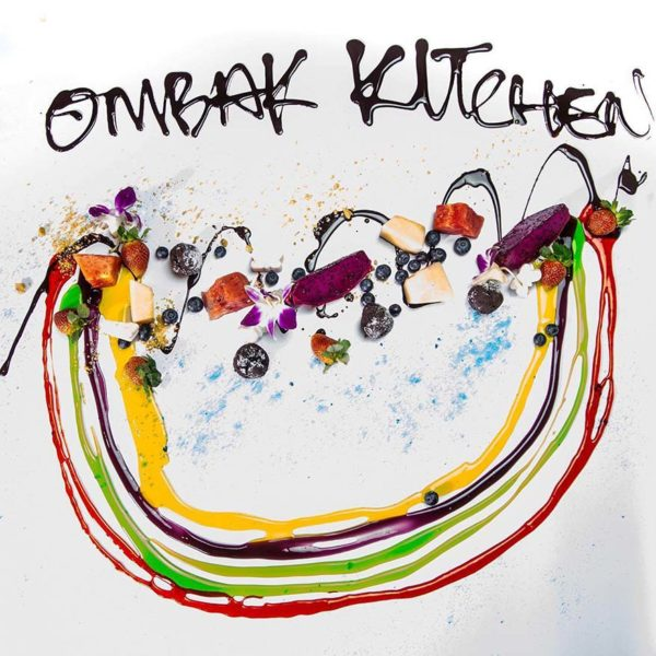 ombak kitchen seafood boil restaurant bangsar kuala lumpur signature dessert