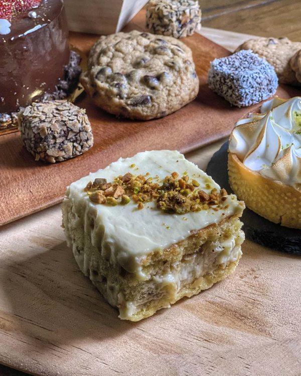 chris kitchen kl home based bakery pistachio cake