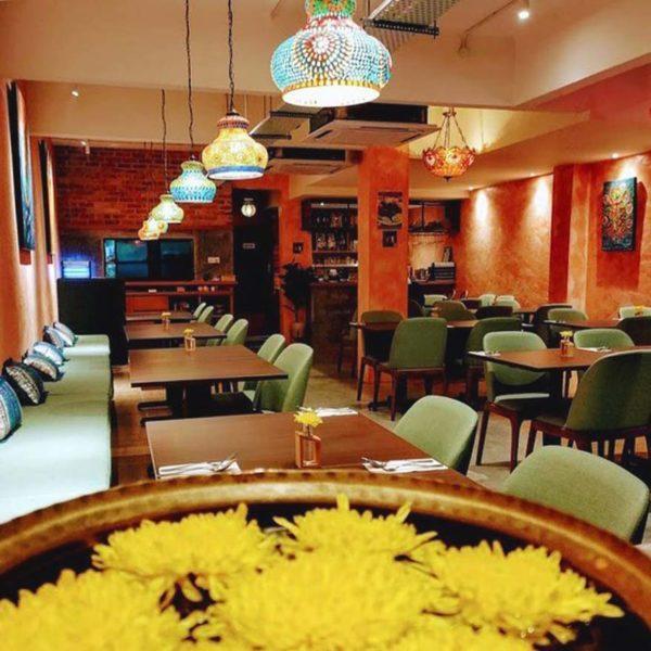 passage thru india deepavali menu restaurant kuala lumpur