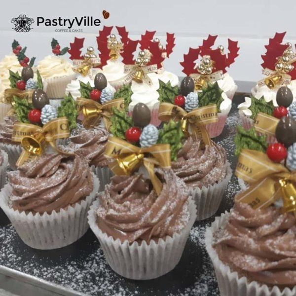 1 mont kiara my1MK christmas feast delivery pastryville