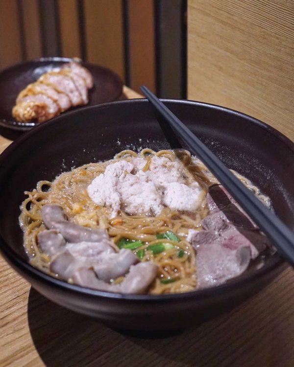 citta mall ara damansara mycitta online delivery universal noodle