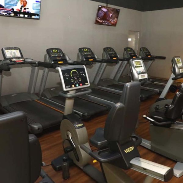 citta mall ara damansara mycitta peak fitness