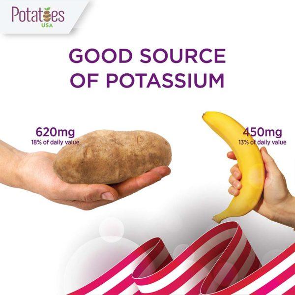 us potato festive dish dietitian indra balaratnam potassium