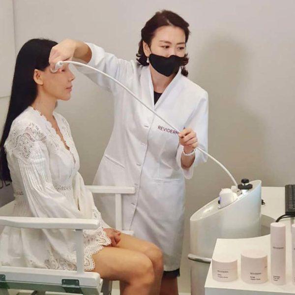 1 mont kiara my1MK delivery platform reviderm skinmedics