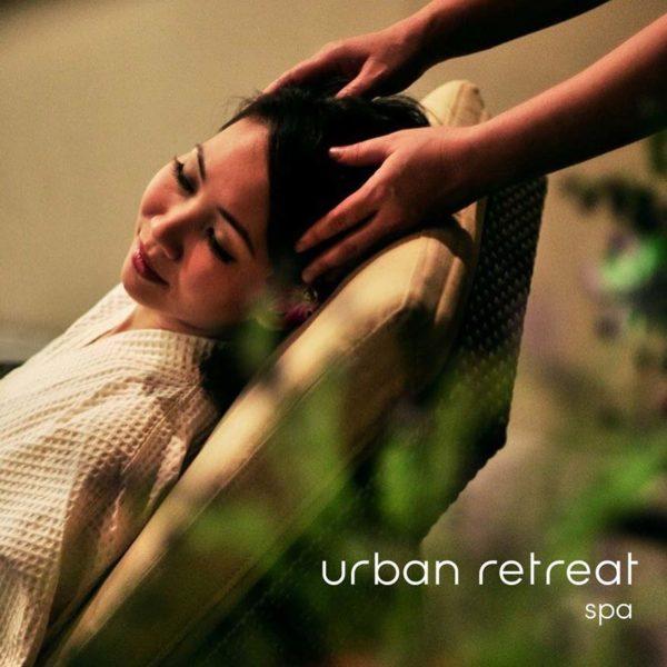 1 mont kiara my1MK delivery platform urban retreat spa