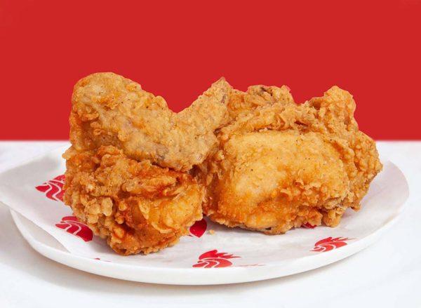 foodpanda jackson fried chicken