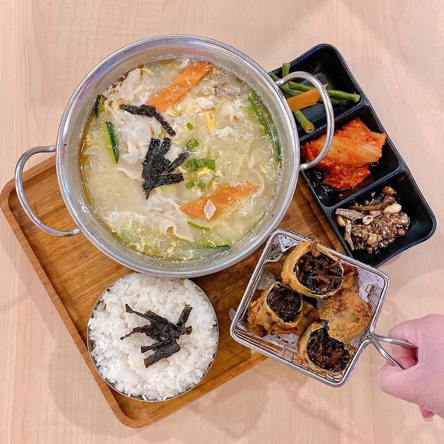 Spoilt For Makan-Makan Choice @ Ipoh Parade, Perak