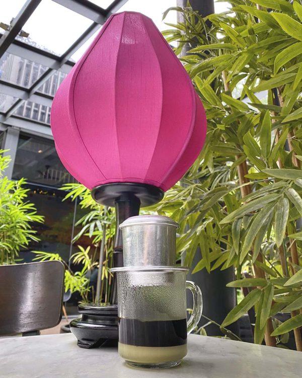 rasa viet the sphere bangsar south vietnamese restaurant drip coffee