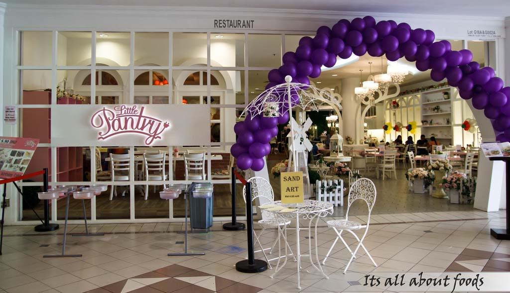 Little Pantry @ IOI Mall Puchong, Selangor