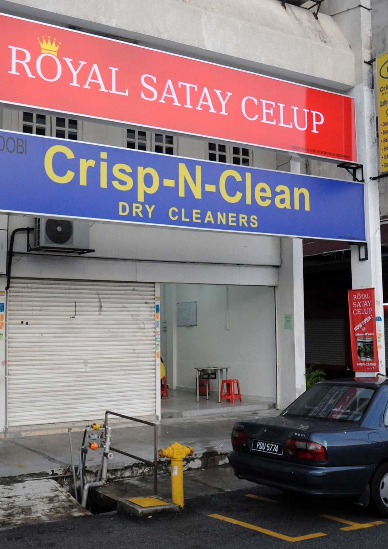 Royal Satay Celup @ Damansara Uptown, Petaling Jaya