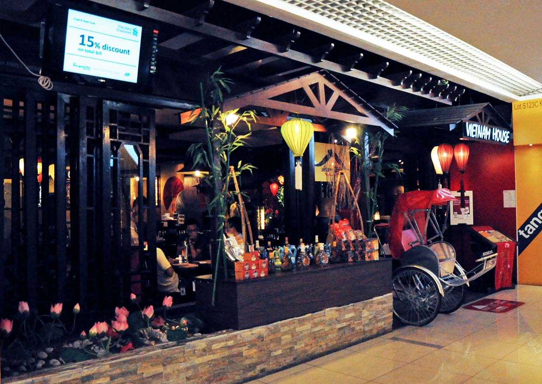 Vietnam House @ 1 Utama Shopping Centre, Bandar Utama, Petaling Jaya