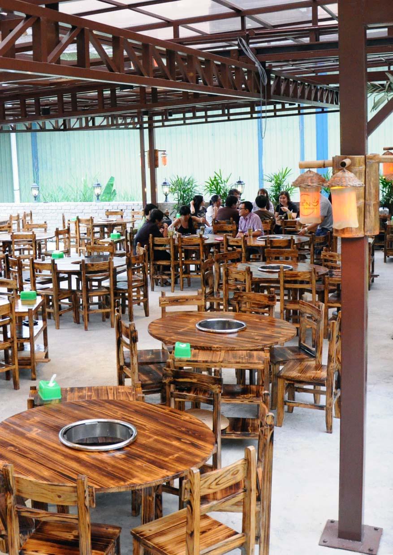 Zen Garden @ Taman Cuepacs, Batu 9 Cheras, Selangor