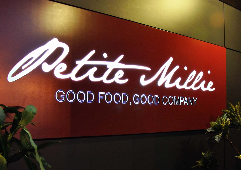 Petite Millie @ 1 Utama Shopping Centre, Bandar Utama, Petaling Jaya