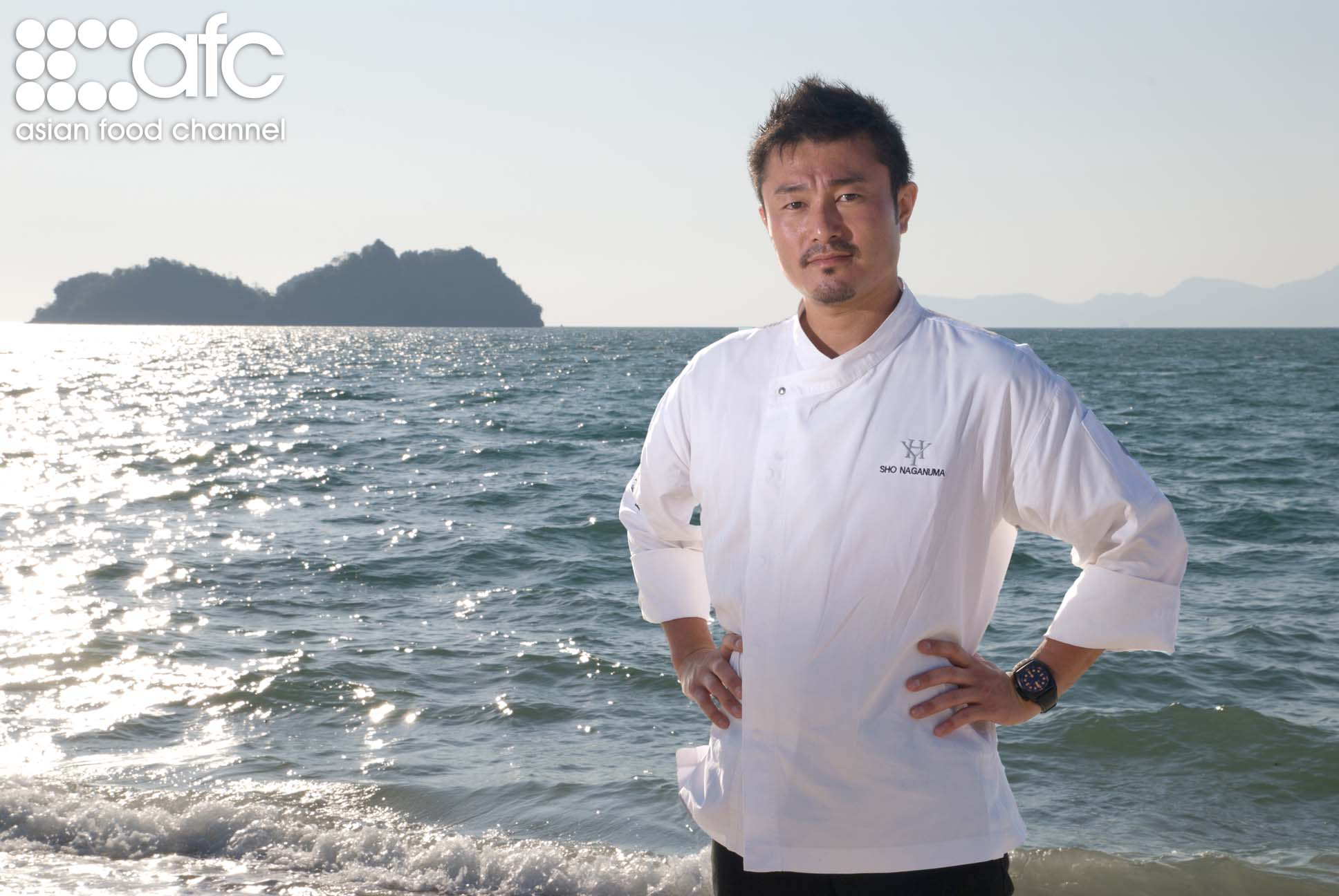 One Night in Langkawi – Sho Naganuma by Asian Food Channel
