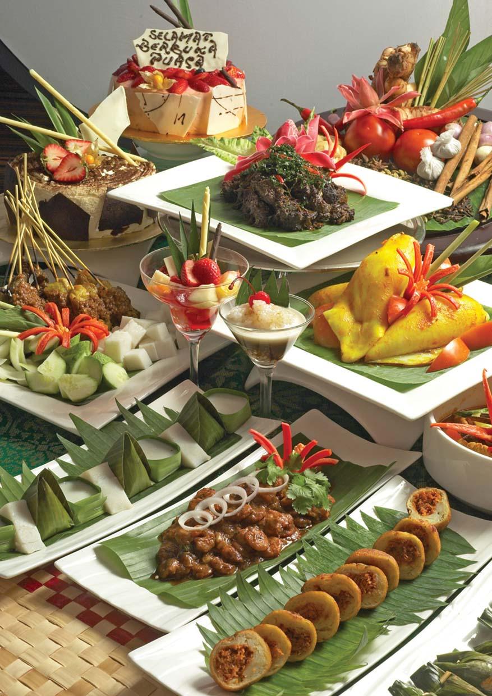 Santapan Ramadhan @ Tonka Bean Cafe, Impiana KLCC Hotel, Kuala Lumpur