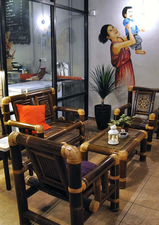 Bricks Coffee @ Damansara Perdana, Petaling Jaya, Selangor
