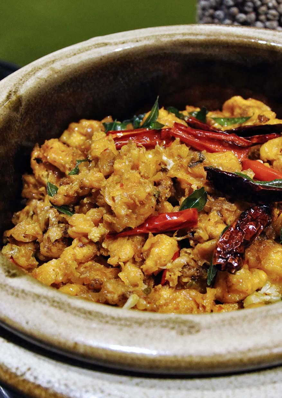 Incredible India Food Festival @ Kembali Kitchen, Best Western Premier Dua Sentral