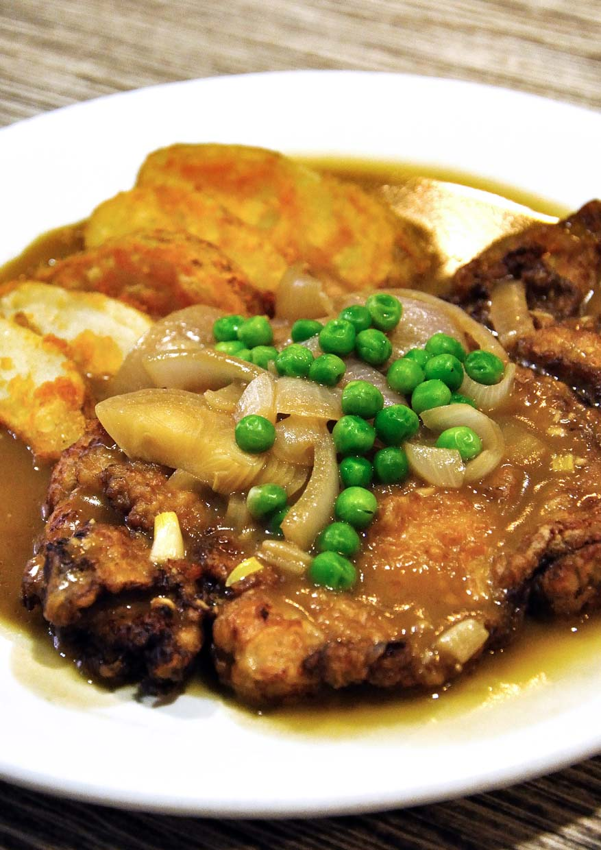 Gastro Cafe @ SS15, Subang Jaya, Selangor