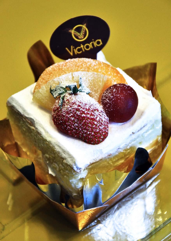 Victoria Bakery & Cafe @ Taman Segar Perdana, Cheras, Kuala Lumpur