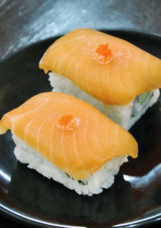 Sushi Flash @ SS15, Subang Jaya, Selangor