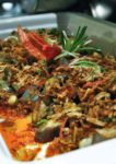 ramadan 2014 kitchen art brasserie empire hotel subang jaya terung goreng berlada