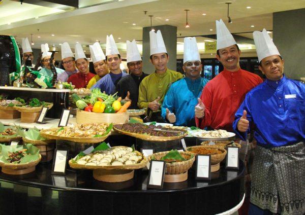 Feast On Authentic Ramadhan Delights @ Paya Serai, Hilton Petaling Jaya