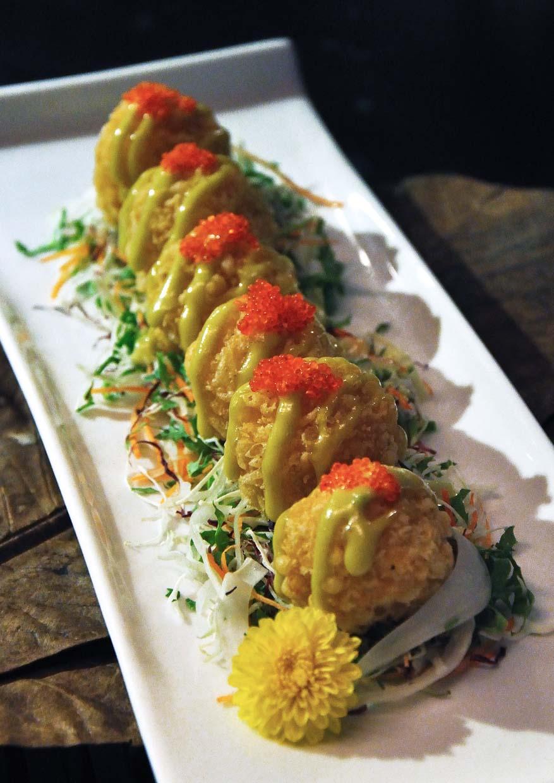Fu-Rin Japanese Restaurant @ Holiday Inn Kuala Lumpur Glenmarie