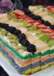 ramadan 2014 utara coffee house armada petaling jaya rainbow cake