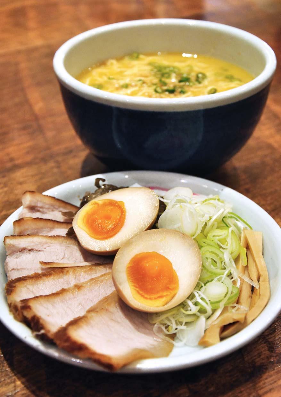 Tokyo Street Food Pavilion