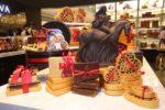 godiva malaysia premium chocolate nu sentral mall kuala lumpur lady godiva
