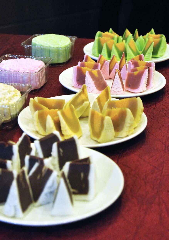 Mid-Autumn Festival Celebration 2014 @ Klang Executive Club, Bandar Baru Klang