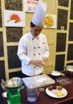 klang executive club bandar baru klang mooncake 2014 malaysia chef demo