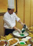 the emperor dorsett grand subang mooncake 2014 malaysia chef demo