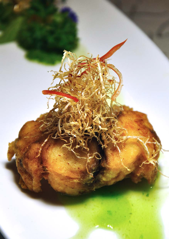 Irresistible Fish Feast @ Di Wei Chinese Restaurant, Empire Hotel Subang