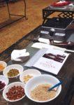 godiva chef philippe chocolate demostration malaysia 2014