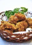 myeongdong topokki korean food asian avenue sunway pyramid karaage chicken