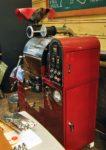 cafe olle desa sri hartamas coffee bean roaster machine